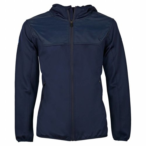 Heren Jack Becker Navy / Blauw
