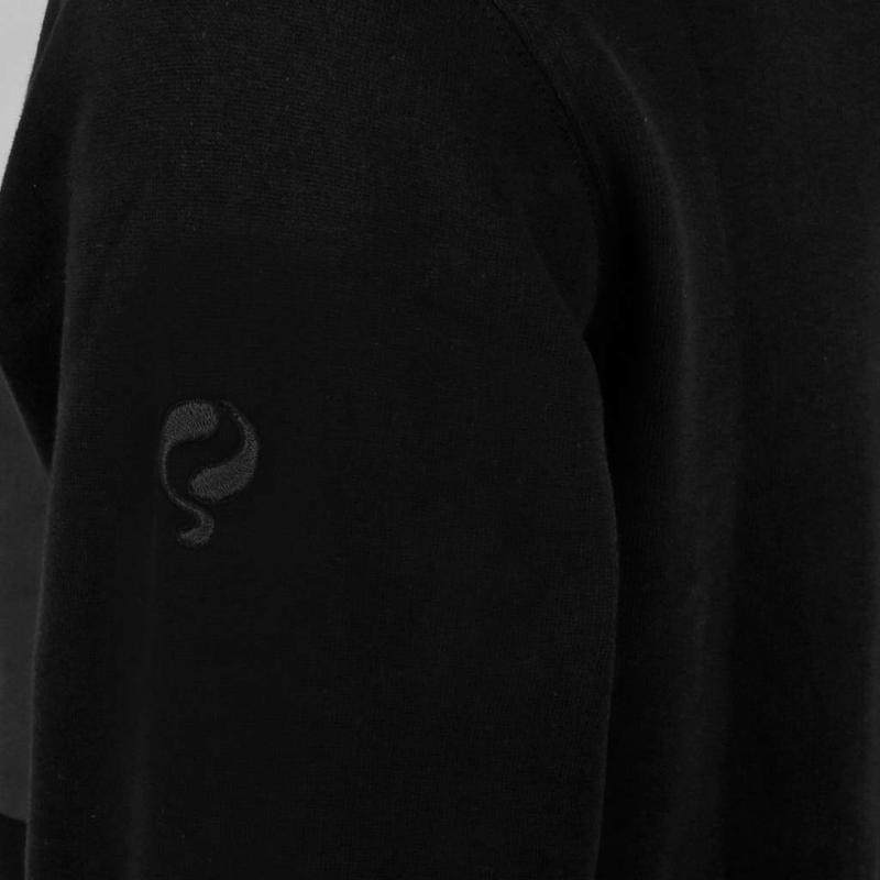 Heren Sweater Doesburg Black