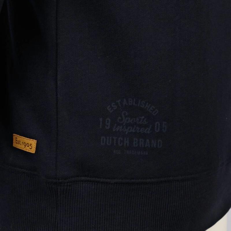 Heren Sweater Doesburg Deep Navy