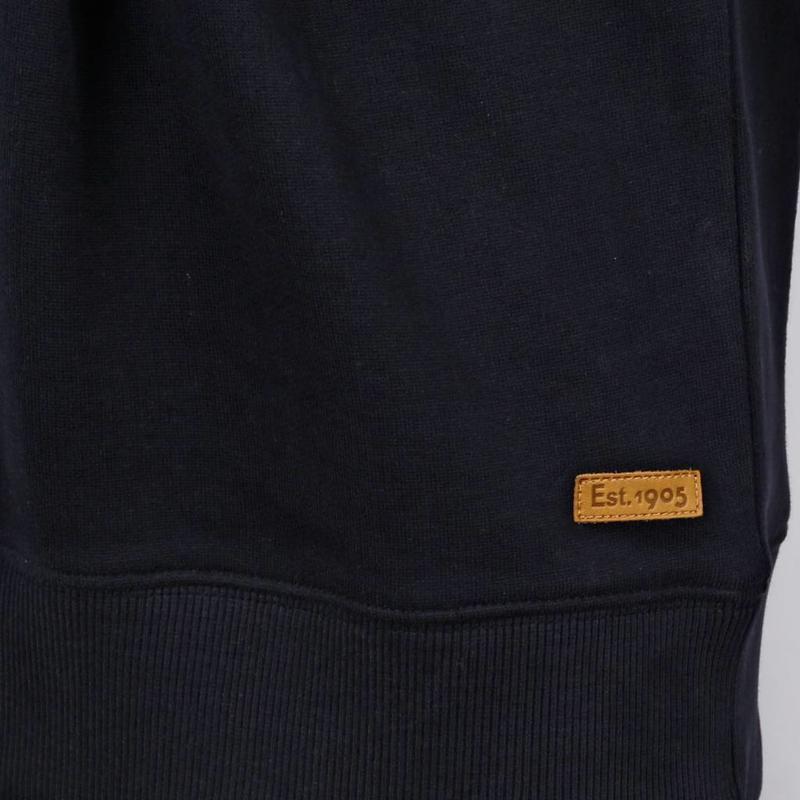 Men's Sweater Doesburg Deep Navy