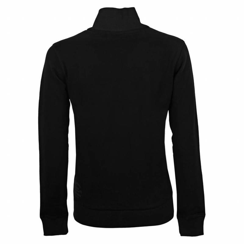 Men's Sweat Vest Oosterhout Black