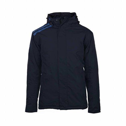 Kids Winter Jacket Jans Navy / Blue