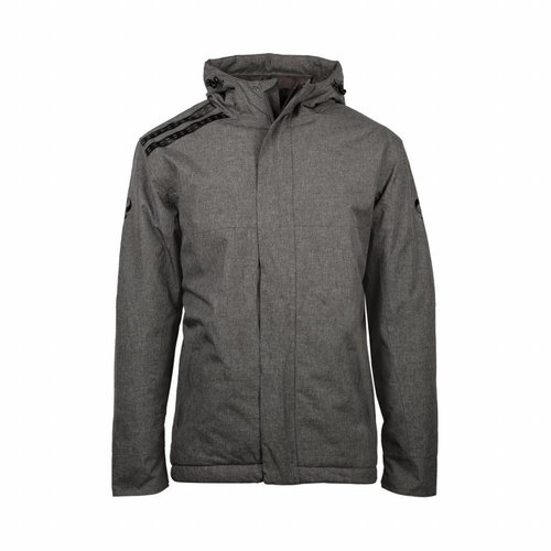 Kids Winter Jacket Jans Grey / Black