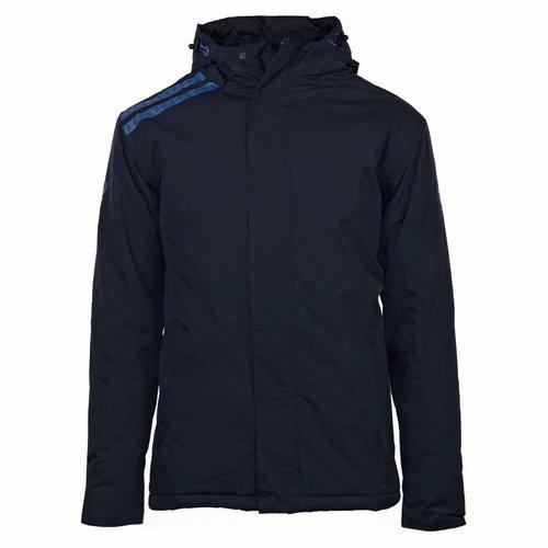 Men's Winter Jacket Jans Navy / Blue