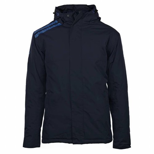 Men's Winter Jacket Jans Navy / Blue