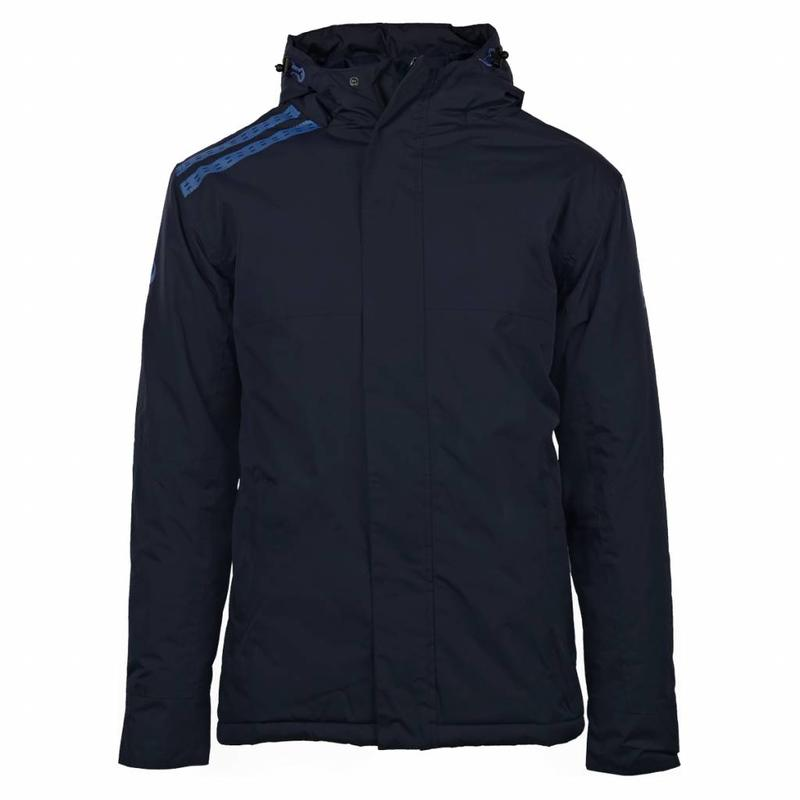 Q1905 Men's Winter Jacket Jans Navy / Blue