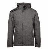 Q1905 Men's Winter Jacket Jans Grey / Black
