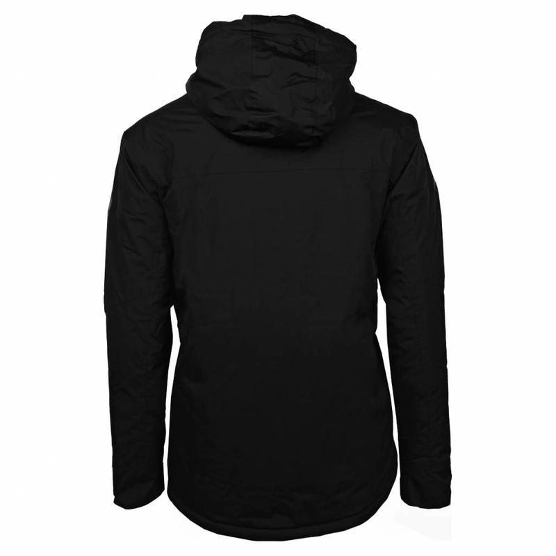 Q1905 Men's Winter Jacket Jans Black / Grey