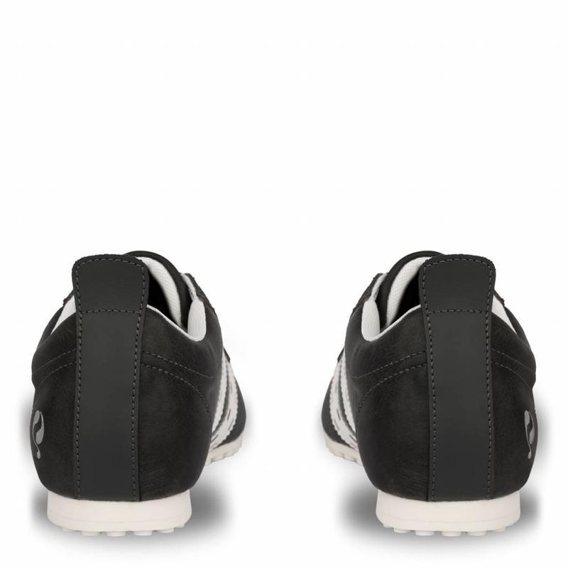 Q1905 Heren Sneaker Typhoon SP DK Grey / Cloud Dancer