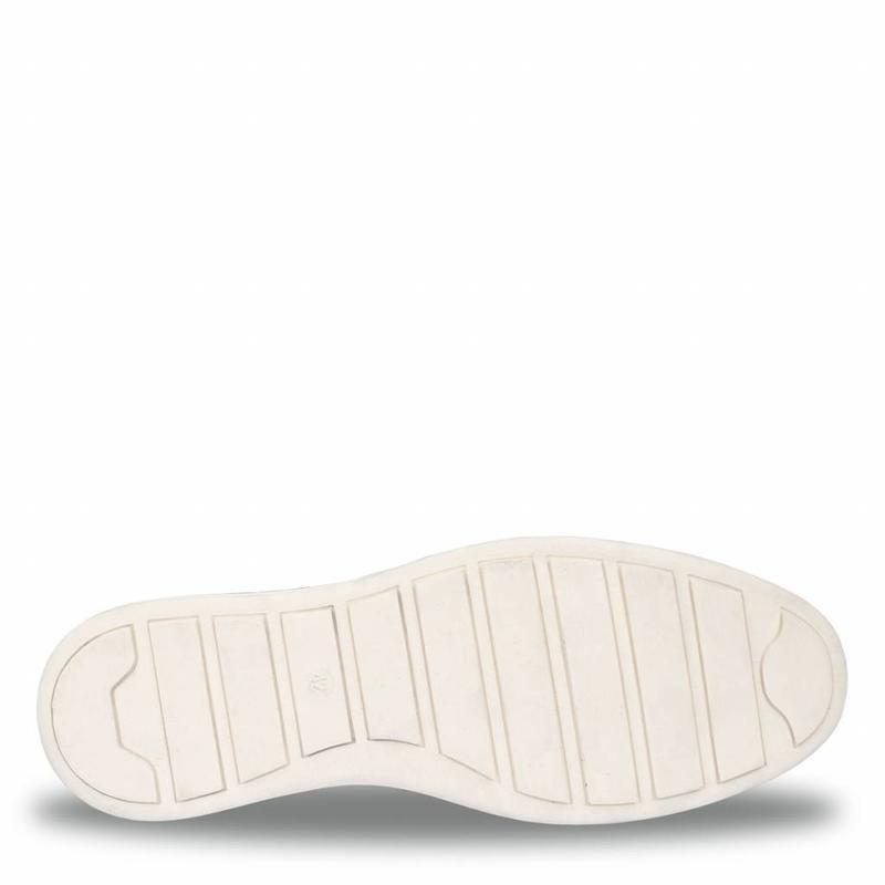 Q1905 Men's Shoe Wassenaar - Taupe/Crème