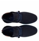 Q1905 Men's Shoe Wassenaar - Dark Blue/Hard Blue
