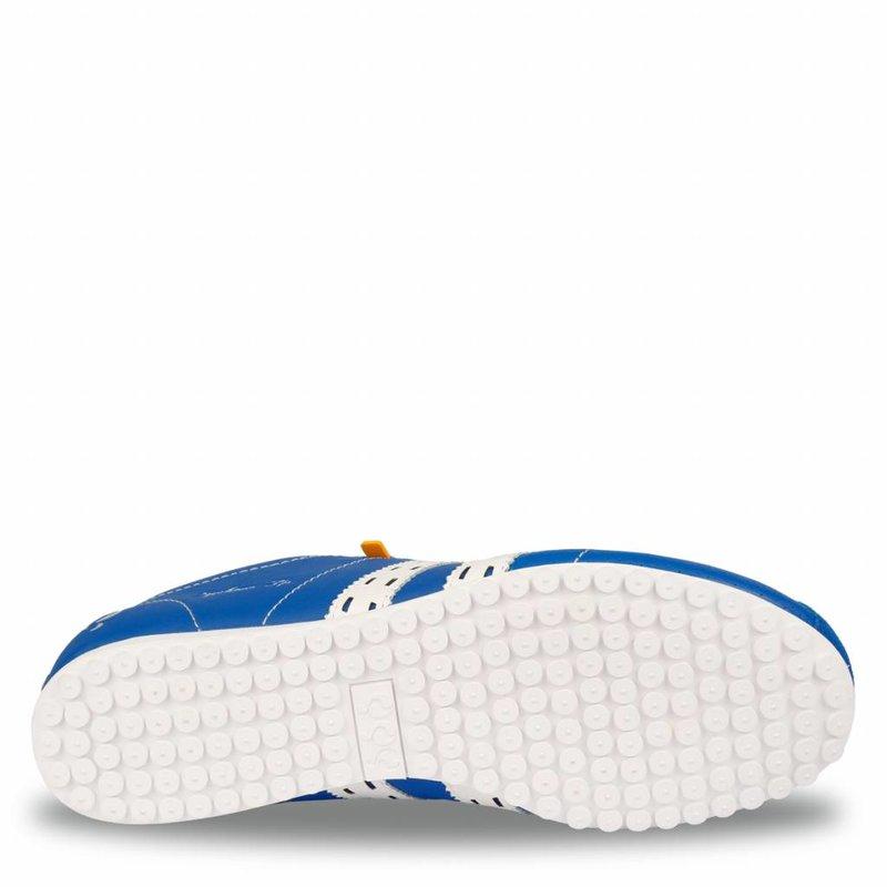 Q1905 Men's Sneaker Typhoon Sp  -  Hard Blue/White