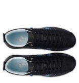 Q1905 Men's Sneaker Typhoon Sp  -  Dark Blue/Denim Blue