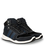 Q1905 Werkschoen Sport Blauw Hoog