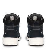 Q1905 Safety Boot Sport Blue High