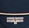Q1905 Men's Pullover Stoke  -  Jeans Blue
