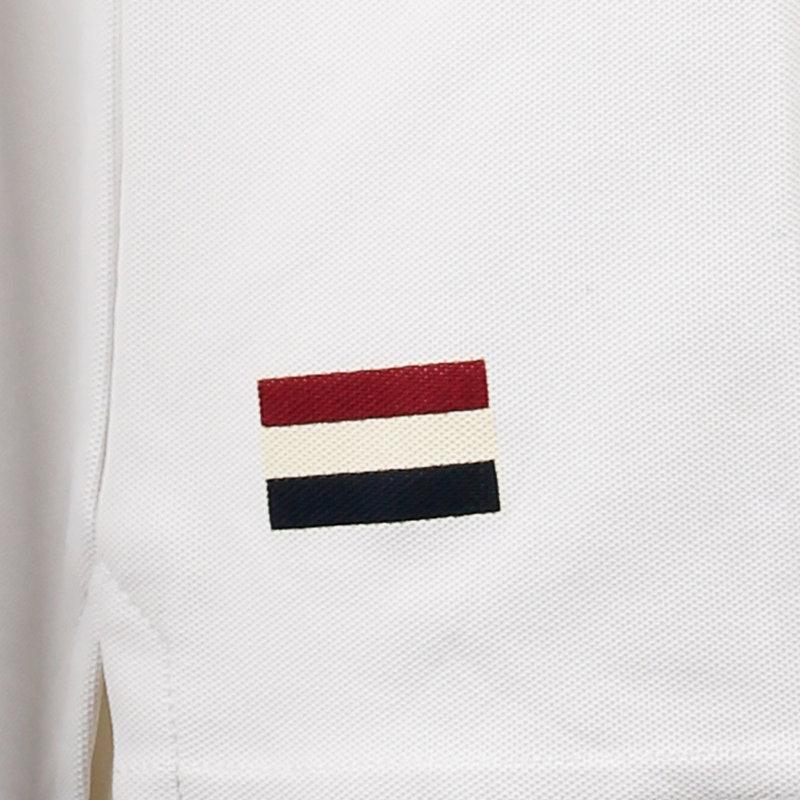 Q1905 Men's Polo Joost Luiten  -  White
