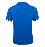 Q1905 Men's Polo Joost Luiten  -  King Blue