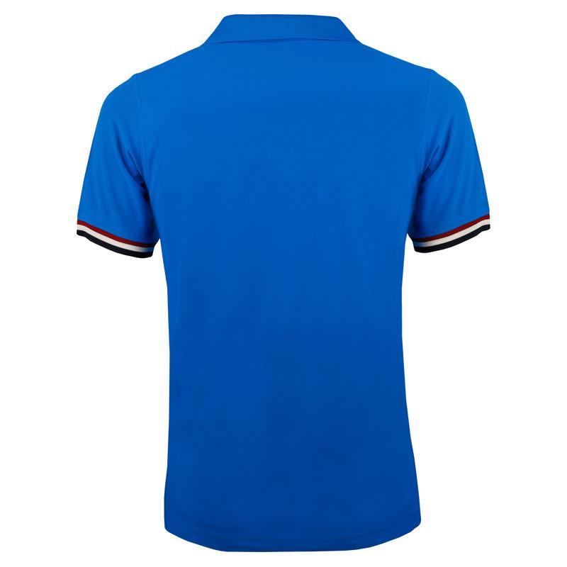 Q1905 Men's JL Polo  -  Kings Blue