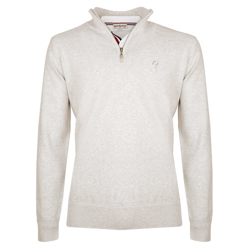 Men's Pullover Stoke  -  Light Grey