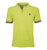 Q1905 Men's JL Polo Soft Lime