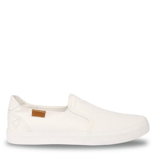 Heren Sneaker Oostvoorne  -  Wit