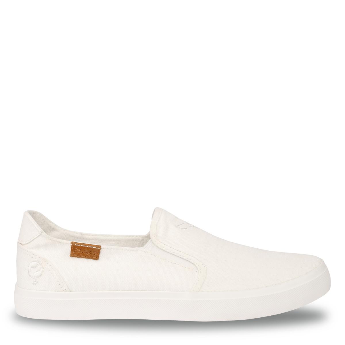2 voor €99 - Heren Sneaker Oostvoorne - Wit