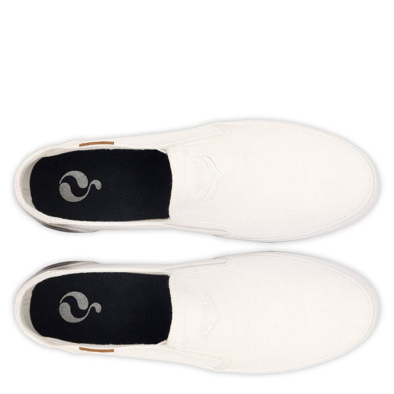 Q1905 Men's Sneaker Oostvoorne  -  White