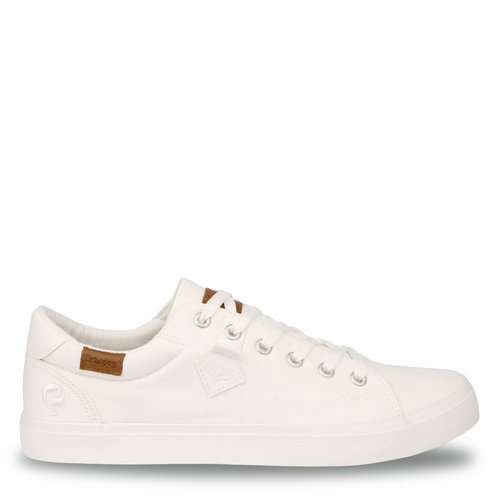 Heren Sneaker Laren  -  Wit
