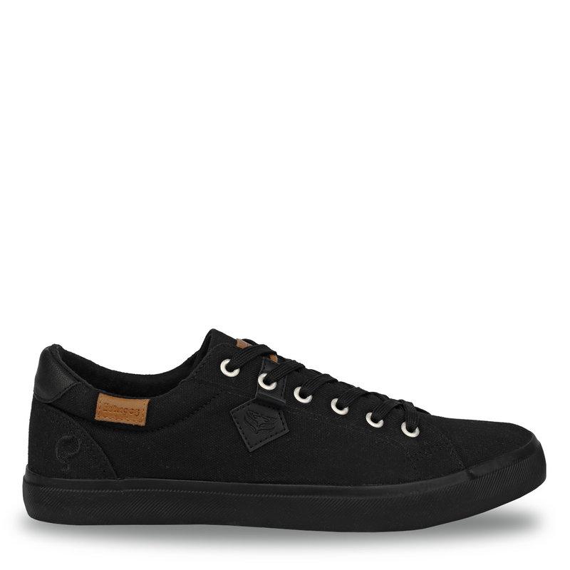 Q1905 Men's Sneaker Laren  -  Black