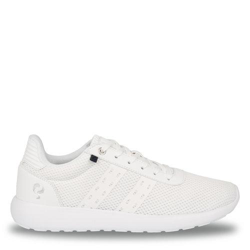 Heren Sneaker Zaanstad  -  Wit