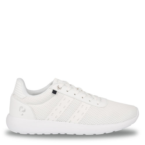 Men's Sneaker Zaanstad  -  White