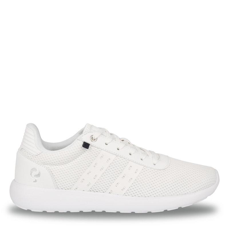 Q1905 Men's Sneaker Zaanstad  -  White