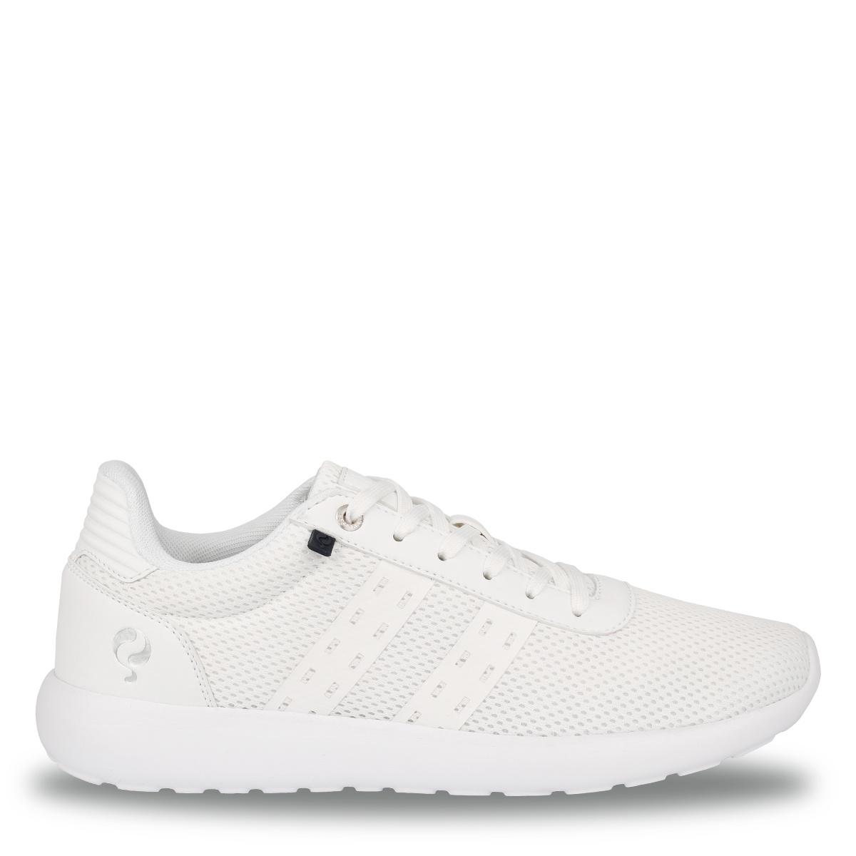 Q1905 Heren Sneaker Zaanstad - Wit