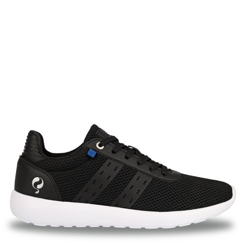 Men's Sneaker Zaanstad  -  Black