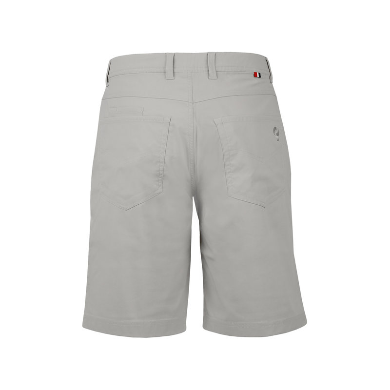 Q1905 Men's Short Pants Albatros  -  Light Grey