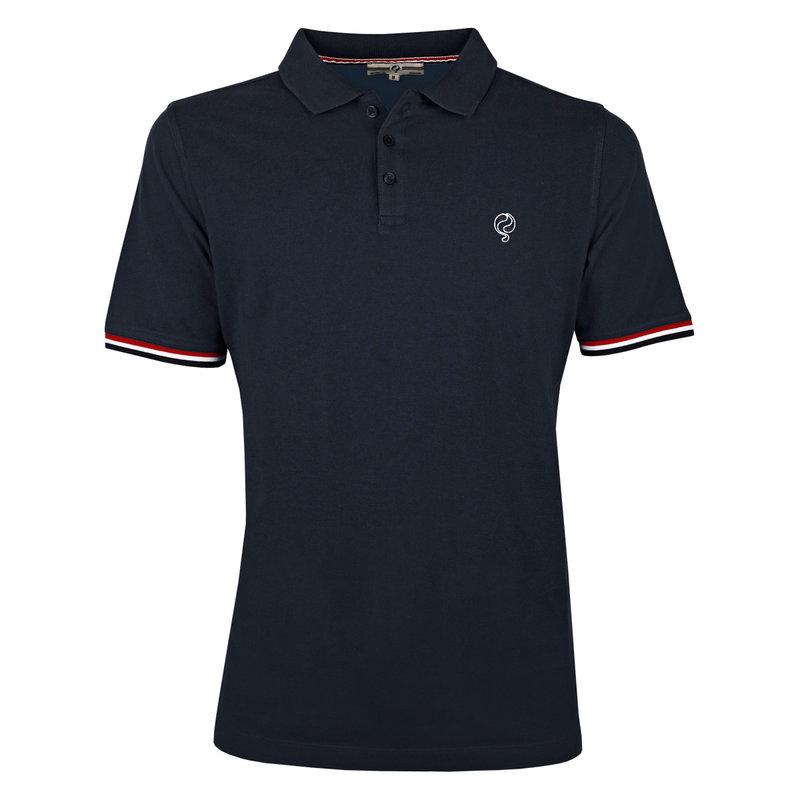 Q1905 Men's Polo Bloemendaal  -  Dark Blue