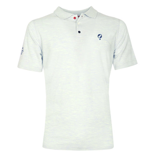 Men's Polo Willemstad  -  Light Blue