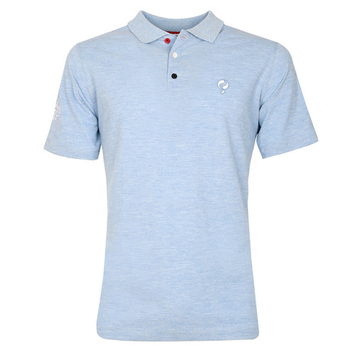 Men's Polo Willemstad  -  Heaven Blue