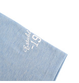 Q1905 Men's Polo Willemstad  -  Heaven Blue