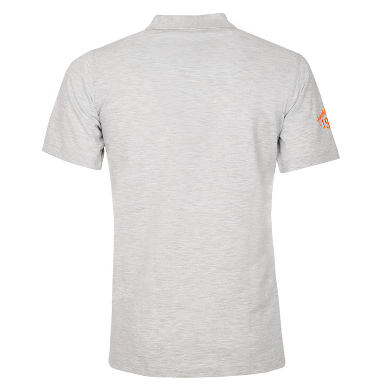 Q1905 Men's Polo Willemstad  -  Light Grey