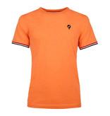 Q1905 Men's T-shirt Katwijk  -  Orange