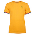 Q1905 Men's T-shirt Katwijk  -  Ochre Yellow
