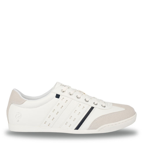 Men's Sneaker Loosdrecht  -  White