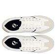 Q1905 Heren Sneaker Loosdrecht  -  Wit