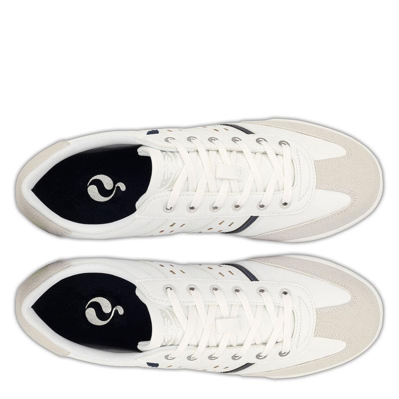 Q1905 Men's Sneaker Loosdrecht  -  White