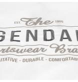 Q1905 Men's T-shirt Texel  -  White