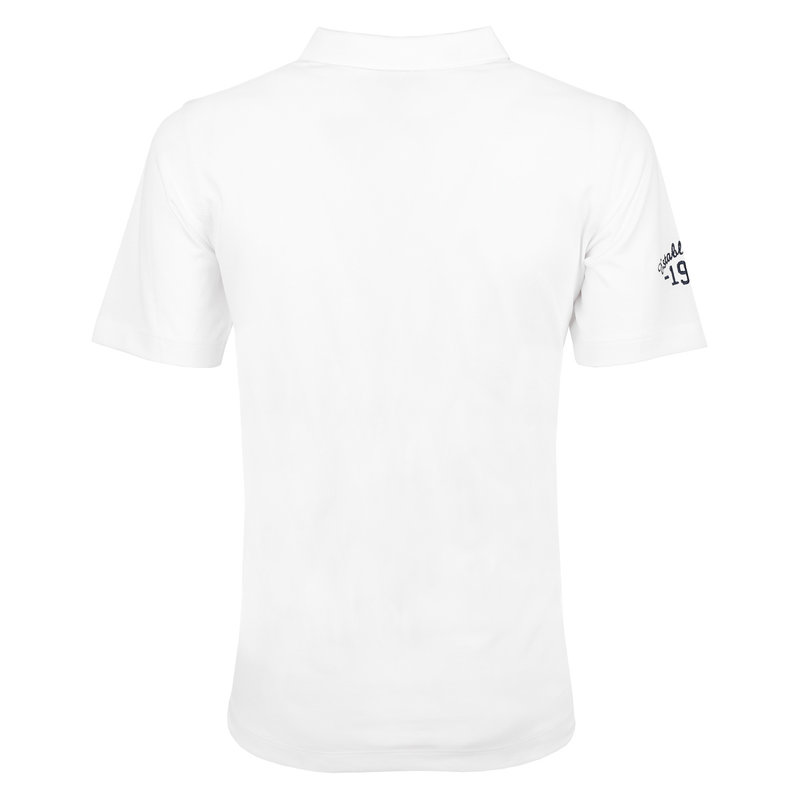 Q1905 Men's Polo Willemstad  -  White