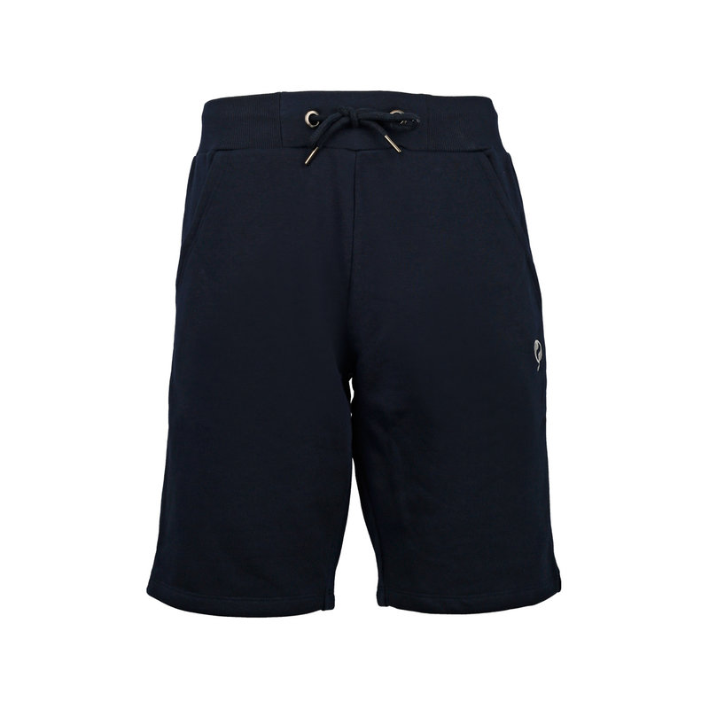 Q1905 Men's Sweatshort Zevenbergen  -  Dark Blue