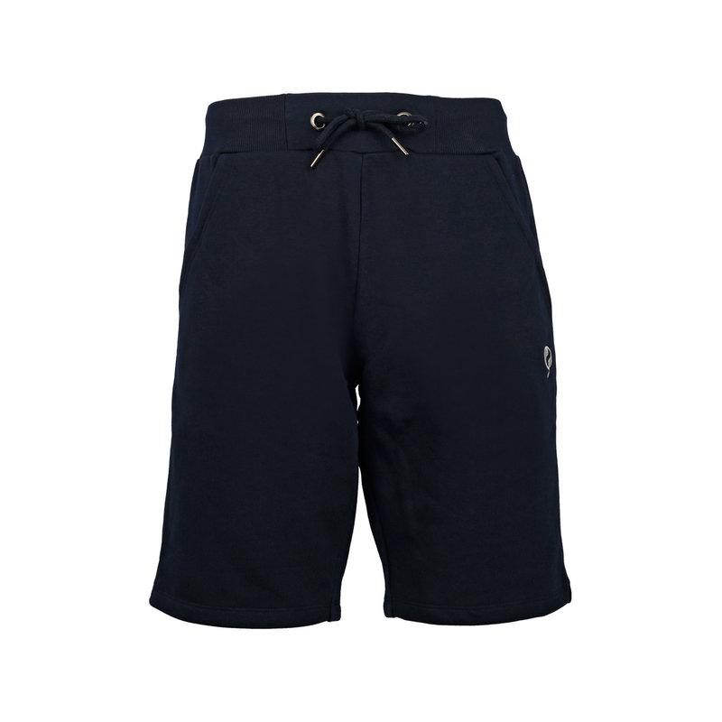 Q1905 Men's Sweatshort Zevenbergen  -  Dark Blue